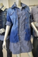 Contrasting shades add depth to classic style. Sneek Peek Denim Shirt $68.00